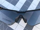 Oakley Standard Issue Ballistic M Frame Alpha  - Black w/ Prizm Grey Lens (OO9296-1644)