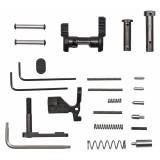 Armaspec Gun Builder's LPK less FCG & Grip for .223/5.56 - Black