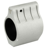 "Vltor .750"" Set Screw Gas Block - Silver"