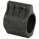 "VLTOR .625"" Set Screw Gas Block - Black"