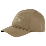 Oakley SI Cotton Stretch Fit Cap (L/XL) - Coyote