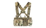 Haley Strategic D3CRXH Heavy Chest Rig - Multicam
