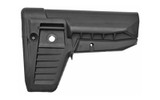 BCM BCMGUNFIGHTER Stock, Mod 1 SOPMOD, Compartment - Black