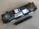 """Noveske 10.5"""" Gen 4 Noveske9 Complete  Upper - 9mm (03000444)"""
