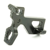 BATTLEARMS (BAD-EBC) AR15/M16 Enhanced Bolt Catch, Billet Steel - Black