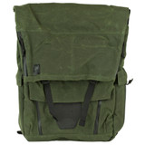 Grey Ghost Gear Gypsy Pack, Waxed Canvas - Olive Drab