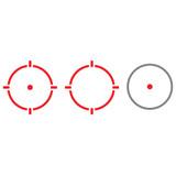 Holodun HS512C Reflex Red Dot sight