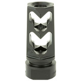Fortis Muzzle Brake 9mm 1/2x28 BLK