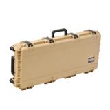 SKB iSeries 3614 AR Rifle Case - Desert Tan (3I-3614-6T-L)