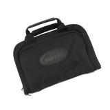 SKB Dry-Tek Rectangular Handgun Bag, 11x7 - Black