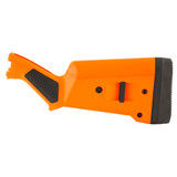 Magpul SGA Stock - Remington 870 Shotgun - Orange