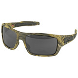 Oakley SI Turbine - Desolve Bare Camo, Black Iridium Lenses (OO9263-3163)