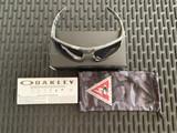 Oakley SI Drop Point - Multicam Black, Gray Lenses (OO9367-1260)