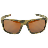 Oakley SI Drop Point - Desolve Bare Camo, Prizm Tungsten Polarized Lenses (OO9367-1360)