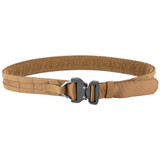 "Eagle Operators Gun Belt w/ Cobra Buckle, Large 39""-44"" - Coyote"
