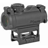 SIG Romeo-MSR 1x20mm 2MOA Red Dot Sight