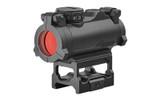SIG Romeo-MSR 1x20mm 2MOA Green Dot Sight