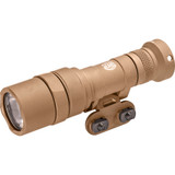 SureFire M340C Mini Scout Light Pro LED Weaponlight - Tan (M340C-TN-PRO)