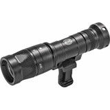 SureFire M340V Vampire Mini Scout Light Pro IR/LED Weaponlight - Black (M340V-BK-PRO)