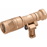 SureFire M340V Vampire Mini Scout Light Pro IR/LED Weaponlight - Tan (M340V-TN-PRO)