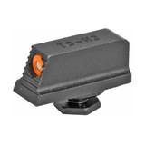 ZEV Combat .215 Tritium Front Night Sight w/ Orange Ring