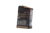 Lancer L5AWM 300BLK (200+ grain) 10rd Magazine - Translucent Smoke (999-000-4280-03)
