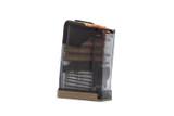 Lancer L5AWM 300BLK (200+ grain) 10rd Magazine - Translucent Smoke (999-000-4280-03)