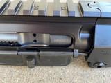 "Geissele Super Duty Upper 5.56mm - 16"" Black"