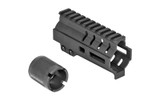 "CMMG Hand Guard Kit, AR15, RML4 - 4"""