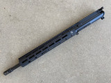 """Troy A3 Complete Upper 5.56mm - 16"""""""