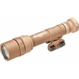 SureFire M640U Scout Light Pro LED Weaponlight - Tan (M640U-TN-PRO)