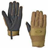Oakley SI Factory Pilot 2.0 Glove, TAA Compliant - Coyote (FOS900167-86W)