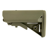 B5 Systems Enhanced SOPMOD Buttstock (OD Green)