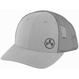 Magpul Icon Trucker Cap - Heather Gray