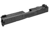 CMC Triggers KRAGOS Glock 17 Gen3 Aftermarket Slide, RMR Cut