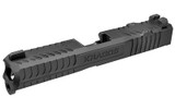 CMC Triggers KRAGOS Glock 19 Gen3 Aftermarket Slide, RMR Cut