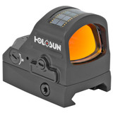 Holosun HS507C X2 Micro Red Dot System, Solar Failsafe