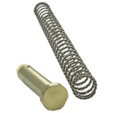 Geissele Super 42 Braided Wire Buffer Spring and Buffer Combo - H2
