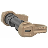 Fortis SLS Fifty (Super Lean Sport) Ambi Safety Selector - Black w/ FDE Levers