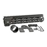 "Midwest Industries G4M M-LOK Handguard - 10.5"" Black"