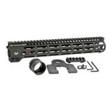 "Midwest Industries G4M M-LOK Handguard - 12.625"" Black"