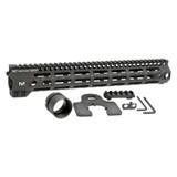 "Midwest Industries G4M M-LOK Handguard - 13.375"" Black"