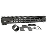 "Midwest Industries G4M M-LOK Handguard - 14"" Black"
