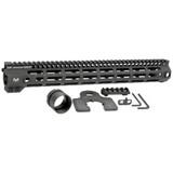 "Midwest Industries G4M M-LOK Handguard - 15"" Black"