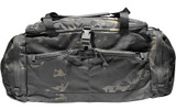 Ggg Range Bag Multi Blk