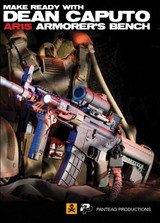 Make Ready With Dean Caputo - AR15 Armorer's Bench DVD