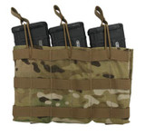 Tactical Tailor Fight Light 5.56 Triple Mag Panel 30rd