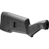 Magpul SGA Stock - Remington 870 Shotgun - Black
