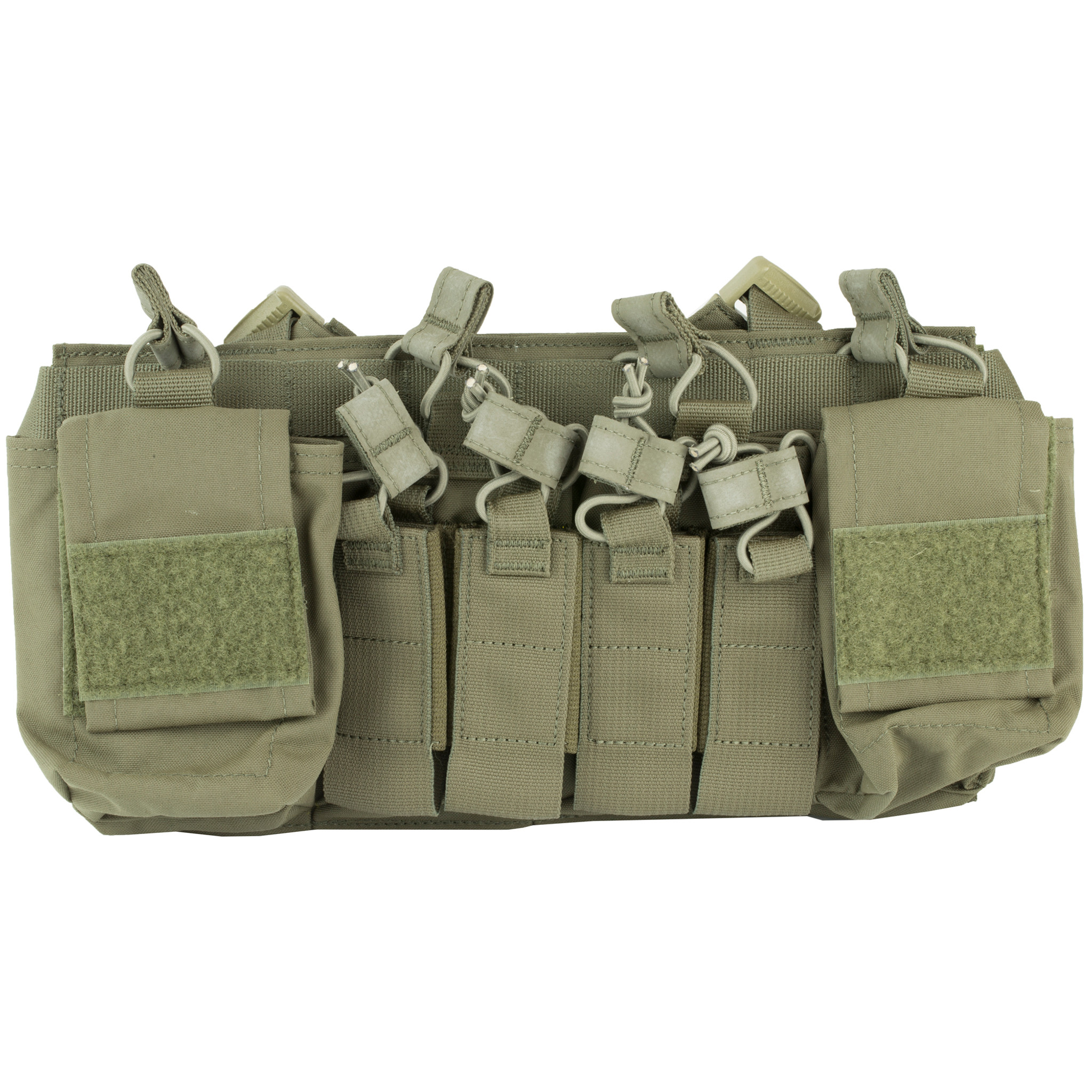 Haley Strategic Partners D3CRX Disruptive Environments Chest Rig X D3CRX-RG