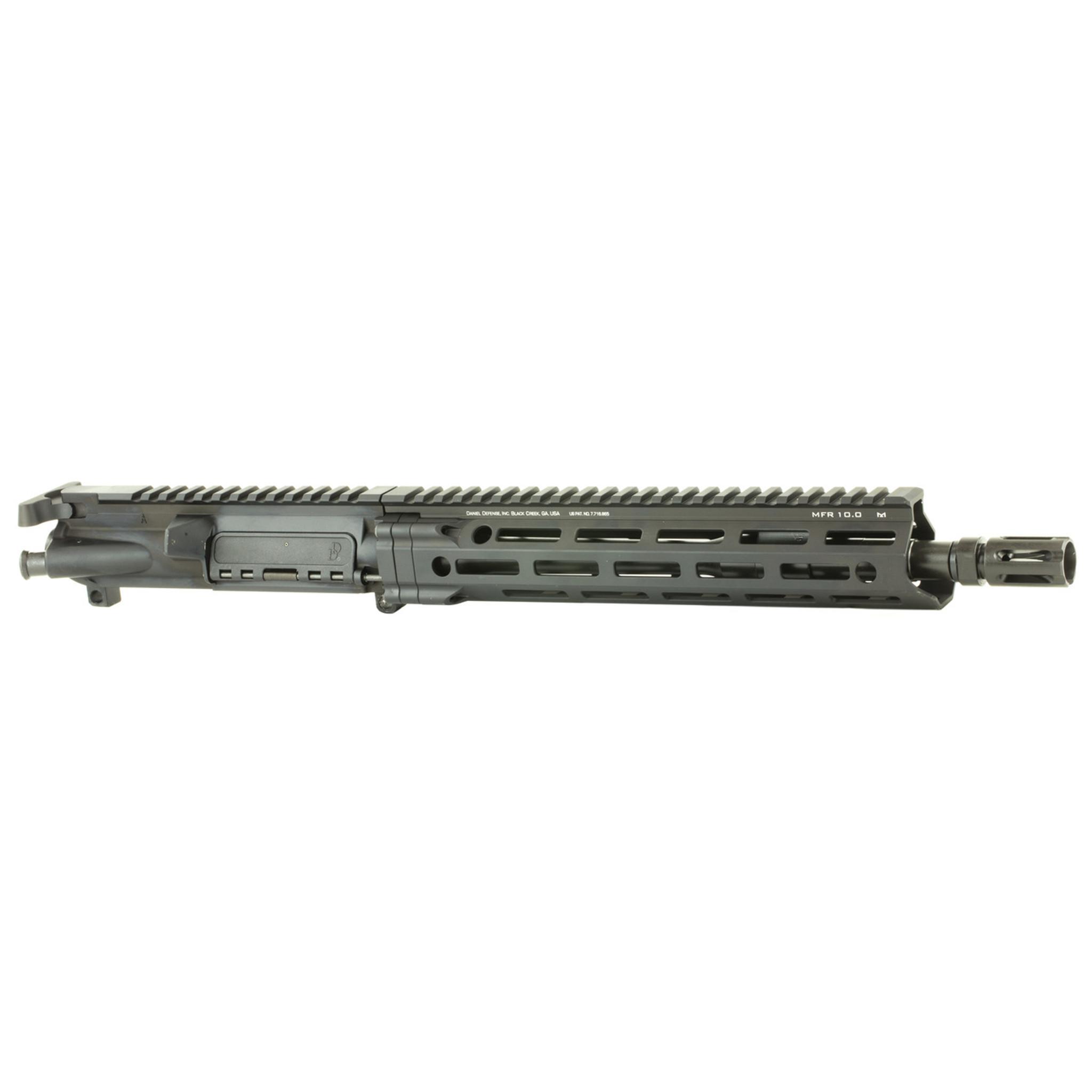 Daniel Defense DDM4V7S 5 56mm NATO Upper Receiver Group - 11 5